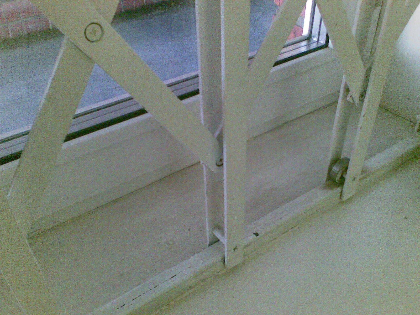 Menuiserie meubles services fenetre aluminium Algerie